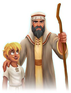 Abraham the Hebrew Patriarch