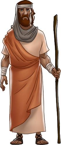 Judah the Praised One