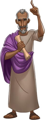 Paul the Apostle - The Champion of the Christians